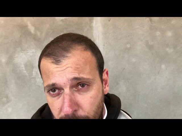 Pedro Hipólito: Bara smá hiti, svona er bara fótboltinn