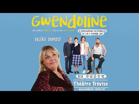 Gwendoline - Bande-annonce
