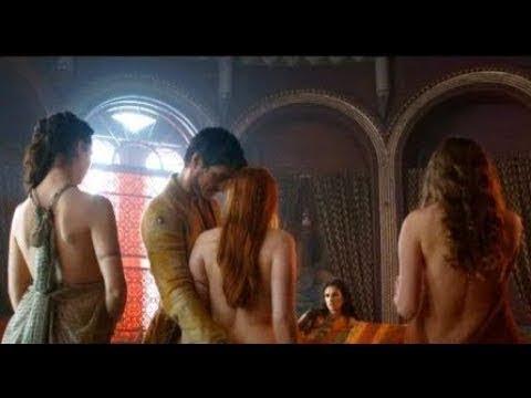Thrones game bondage of 7 'Game