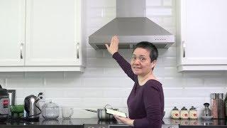 阿婆 厨房干净 不油腻的 小经验 整理一百多道无油烟料理  【Garden Time 田园生活分享】