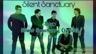 dambana silent sanctuary lyrics