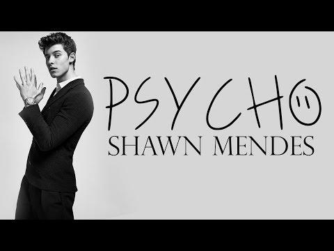 Post Malone - Psycho (Shawn Mendes Cover) [Full HD] lyrics