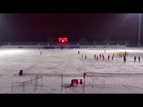 2004 г.р.: Строгино - Спартак-2 - 3:0