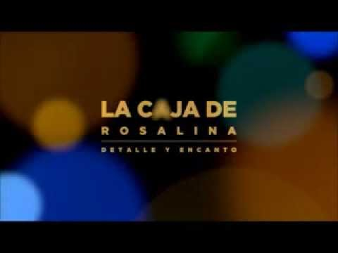 Videos from La Caja de Rosalina