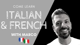 CERTIFIED ITALIAN AND FRENCH/FLE TUTOR