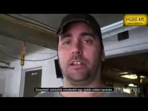 Videó szíj férfi prosztata masszázs