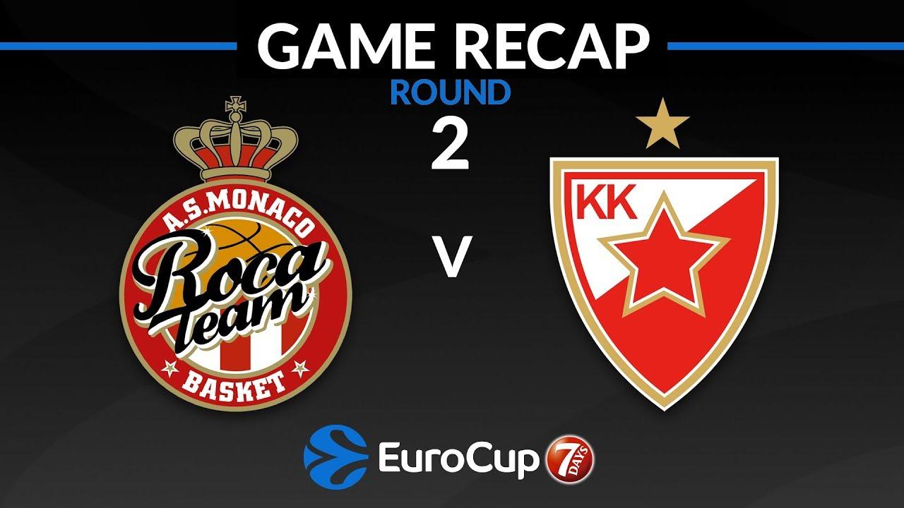 EuroCup / II kolo / BCMNC vs KKCZV 63:66