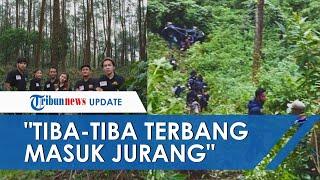 Kejanggalan saat Mobil Rombongan Jordi Onsu Masuk Jurang Diungkap Kru,Sempat Syuting Horor di Malang