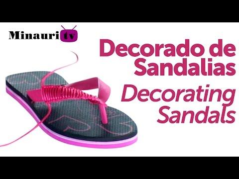 Sandalias - Sandals  Flip Flop