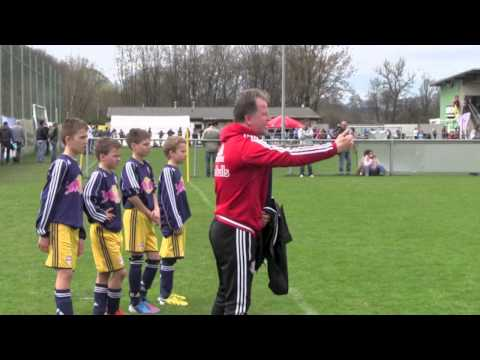 Styrian Masters U12, Internationales Jugendturnier