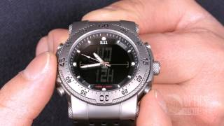5.11 HRT Titanium Watch - OpticsPlanet.com