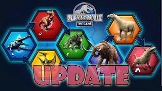 Tapejalosaurus Max Lv40 New Rare Hybrid Feeding Battle