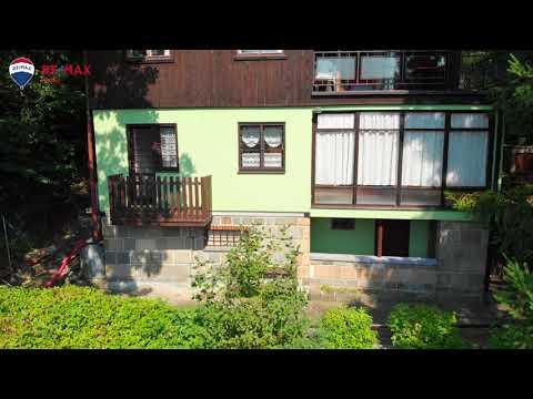 Video z << Prodej chaty, 100 m2, Popůvky >>