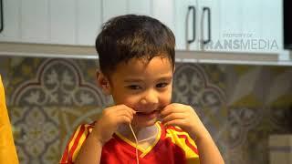 FULL   JANJI SUCI - Aa Rafathar Dichallange Papa Rafi (9/12/18)