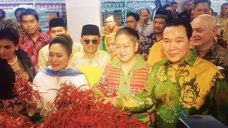 Tommy Soeharto Resmikan Gerai GORO Retail di Cibubur