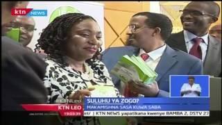 KTN Leo Taarifa Kamili Agosti 16: Mzozo umeibuka mjini Busia mpakani mwa Kenya na Uganda