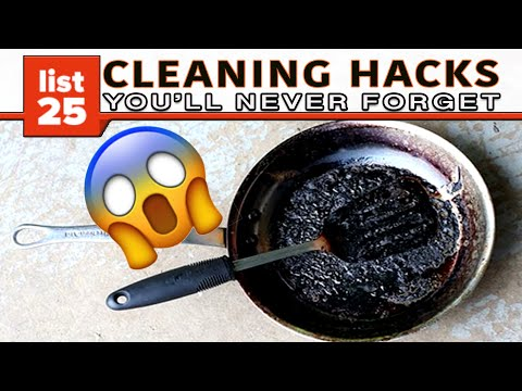 , title : '25 Cleaning Hacks You'll Wish You Knew Sooner'
