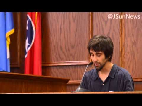 'Sovereign Citizens' Appear In Court