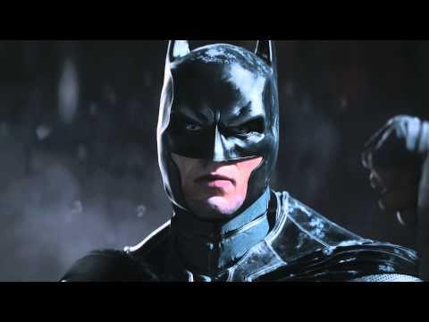 Batman: Arkham Origins Commercial (2013 - 2014) (Television Commercial)