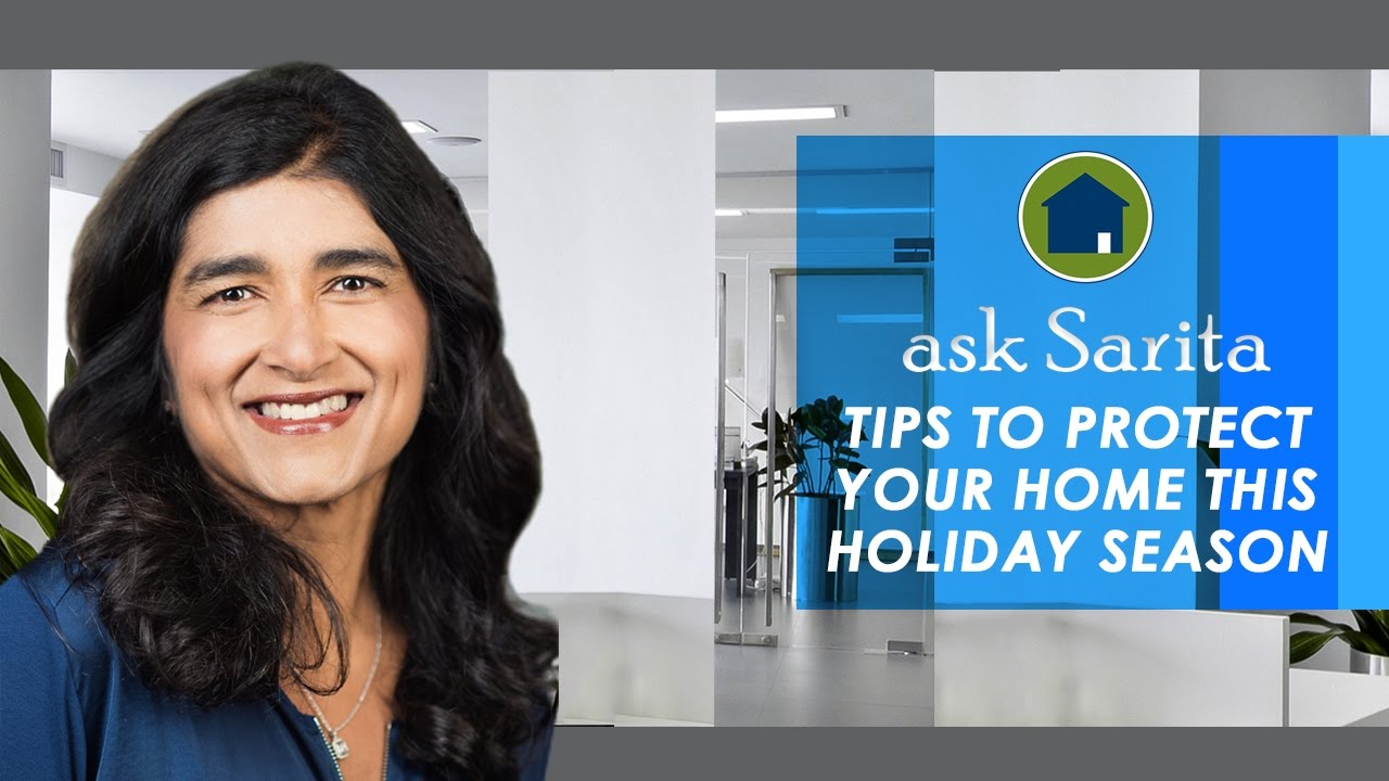 Tips for Protecting Your Home This Holiday Season