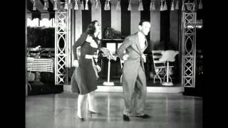 Fred Astaire & Eleanor Powell - Jukebox Dance (1940)