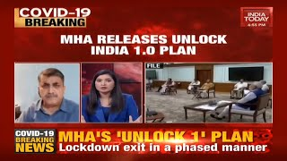 Lockdown 5.0 Not Really a Lockdown: New MHA Rules Allow Nearly All to Reopen