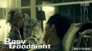 {DJY}BIGBANG GD TOP Baby Good Night 中文字幕版 高清