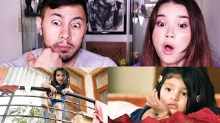 PIHU | Vinod Kapri | Ronnie Screwvala | Trailer Reaction!