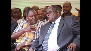 NULL AND VOID: History of duel between Magwanga and Awiti