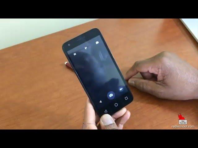 alcatel Pixi 3 (4 5) specs, review, release date - PhonesData