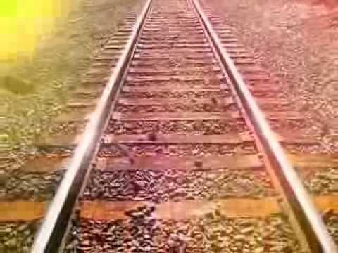 Ryan Knight - Ghost Train