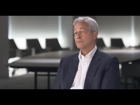 Billionaire Jamie Dimon Appears To Have No Clue What He's Talking About