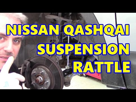 Nissan QASHQAI DCI Lack Of Power, Engine management light on