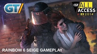 E3 Gameplay off-screen #1