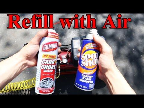 milyen spray-k a dohányzáshoz