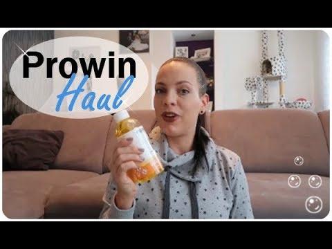 ProWIN Haul/Putzmittel/Putzparty/Mel´s Kanal