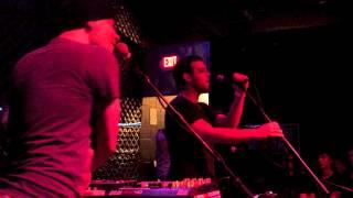 Baths - Incompatible (Live at Triple Rock 06/05/13)
