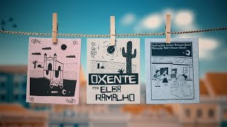 Elba Ramalho: OXENTE (Lyric Oficial)