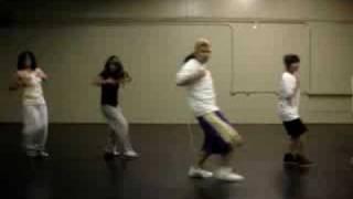 Danity Kane - Strip Tease (old video)