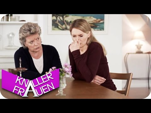 Knallerfrauen - Hörfurz