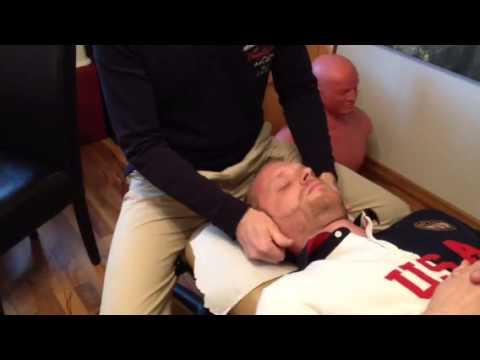 Wie man zervikale degenerative Bandscheibenerkrankungen behandeln