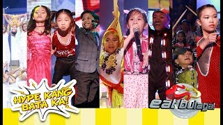 Hype Kang Bata Ka: Intercluster Grand Finals | October 13, 2018