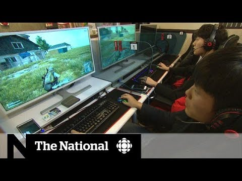 Internet in South Korea a model for Canada