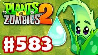 Battlez! Snow Pea Epic Quest! - Plants vs  Zombies 2