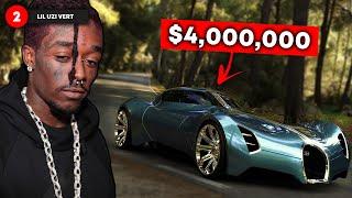 9 Rappers Who Own A Bugatti