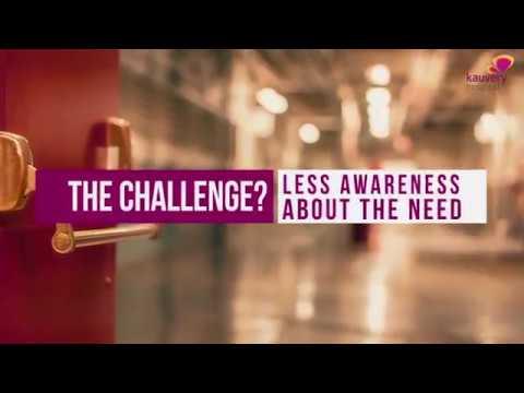 Pledge for Life - Kauvery Hospital's initiative fo...