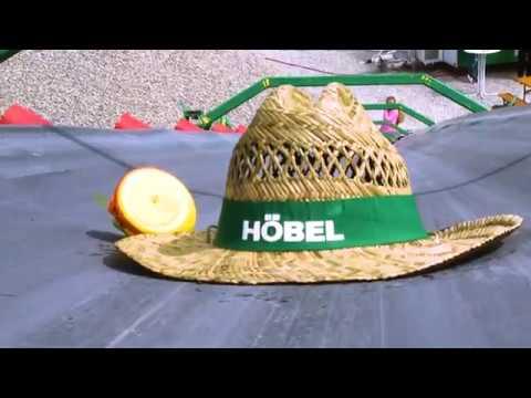 Höbel Grill-und-Pool-Challenge vom 5. Mai 2018