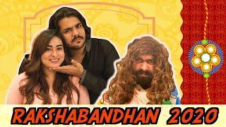 RakshaBandhan 2020   Ashish Chanchlani