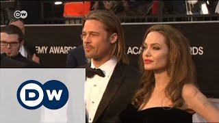 Почему разводятся Брэд Питт и Анджелина Джоли