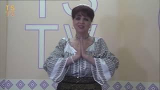 Lucia Lazar invitata la Dor de cantec